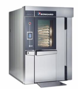 8.64 Bongard Oven, intended for high production artisans