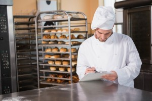 A bakery demands a daily painstaking management (stock and budget management, production estimation, bookkeeping…) and as any business, you first need to create it!