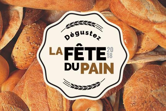 La dorade blog fete du pain