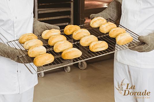 bread bakery lab