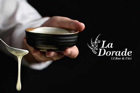 La Dorade - Cakes and Pastries